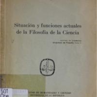 OTERO, Mario H - Situacion y funciones actuales de.pdf