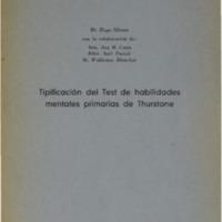 SILVERA, Hugo - Tipificación del test de habilidar.pdf