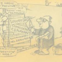 Bocetos sobre presupuesto universitario