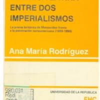 RODRIGUEZ, Ana María - América Latina entre dos imperios.pdf