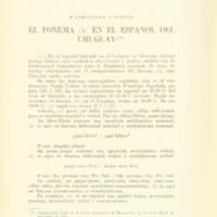 VASQUEZ, Wáshington - El fonema -s- en el español del Uruguay.PDF