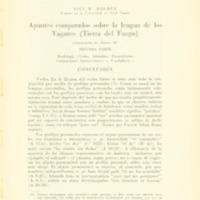HOLMER, Nils M. - Apuntes comparados sobre la lengua.PDF