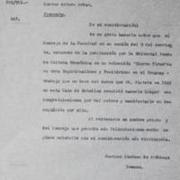 Legajo Arturo Ardao