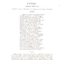 BLIXEN, Olaf - Catulo, traducción.PDF