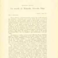 IBAÑEZ, Roberto - La novela de Eduardo Acevedo Díaz.PDF
