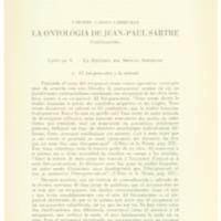 CANOSA CAPDEVILLE, Yamandú - La ontología de Jean-Paul Sartre (Continuación).PDF