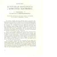 Actividad biológica y estructura electrónica. - RIESZ, Eugenio.pdf