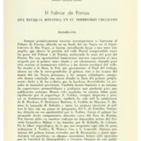 CHEBATAROFF, Jorge - El Palmar de Porrúa - una reliquía botánica en el territorio uruguayo.PDF