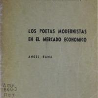 Los Poetas Modernistas en el Mercado Económico.pdf
