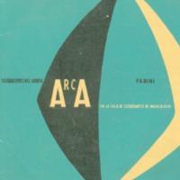 """Disco L.P. Fabini - Poema Sinfónico"""" Campo"""""""