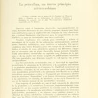 RIESZ, Eugenio - La primulina, un nuevo principio antimicrobiano.PDF