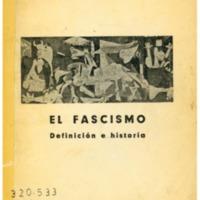 FABBRI, Luce - El fascisimo definición e historia.PDF