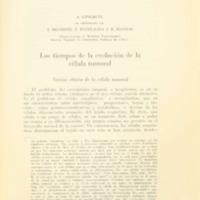 LIPSCHUTZ, A.- Los tiempos de la evolución de la célula tumoral p.183-204.PDF