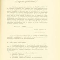 COSERIU, E.; VASQUEZ, W. - Para la unificación de las ciencias fónicas (Esquema provisional).PDF