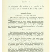 DIAZ, José Pedro - La búsqueda del orden y el impulso a la aventura en la narrativa de André Gide.PDF