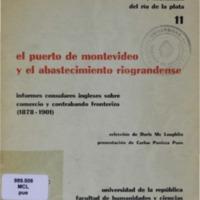 El puerto de Montevideo y el abastecimiento riogra.pdf