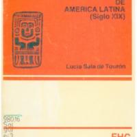 SALA DE TOURÓN, Lucía - Guía para el estudio de américa latina (Siglo XIX).PDF