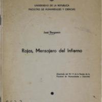 BERGAMIN, Jose - Rojas, Mensajero del Infierno.pdf