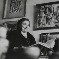 María Esther de Cáceres