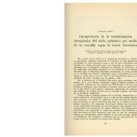 Interpretación de la transformación fotoquímica del ácido carbónico ... p .53-63.pdf
