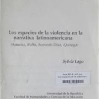 LAGO, Silvia - Los espacios de la violencia en la.pdf