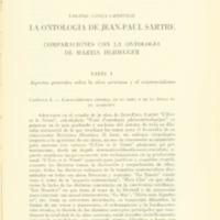 CANOSA CAPDEVILLE, Yamandú - La ontología de Jean-Paul Sartre.PDF