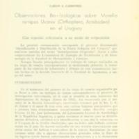 CARBONELL, Carlos S. - Observaciones bio-ecológicas sobre Marellia remipes Uvarov.PDF