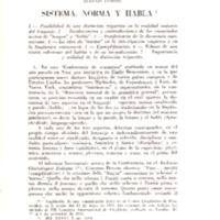 COSERIU, Eugenio - Sistema, Norma y habla.PDF