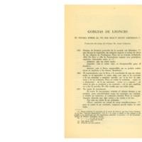GORGIAS DE LEONCIO  (Traducción del griego por el Prof. Dr. Armin Schlaefrig).pdf