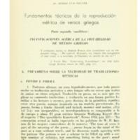 HELLER, Pedro Luis - Fundamentos técnicos de la reproducción métrica de versos griegos.PDF