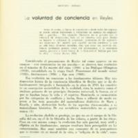 ARDAO, Arturo - La voluntad de conciencia en Reyles.PDF