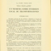 VILLEGAS MAÑE, Cesareo - Un teorema sobre inversion local p. 267-305.PDF